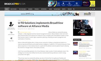 U-TO Solutions (I) Pvt Ltd